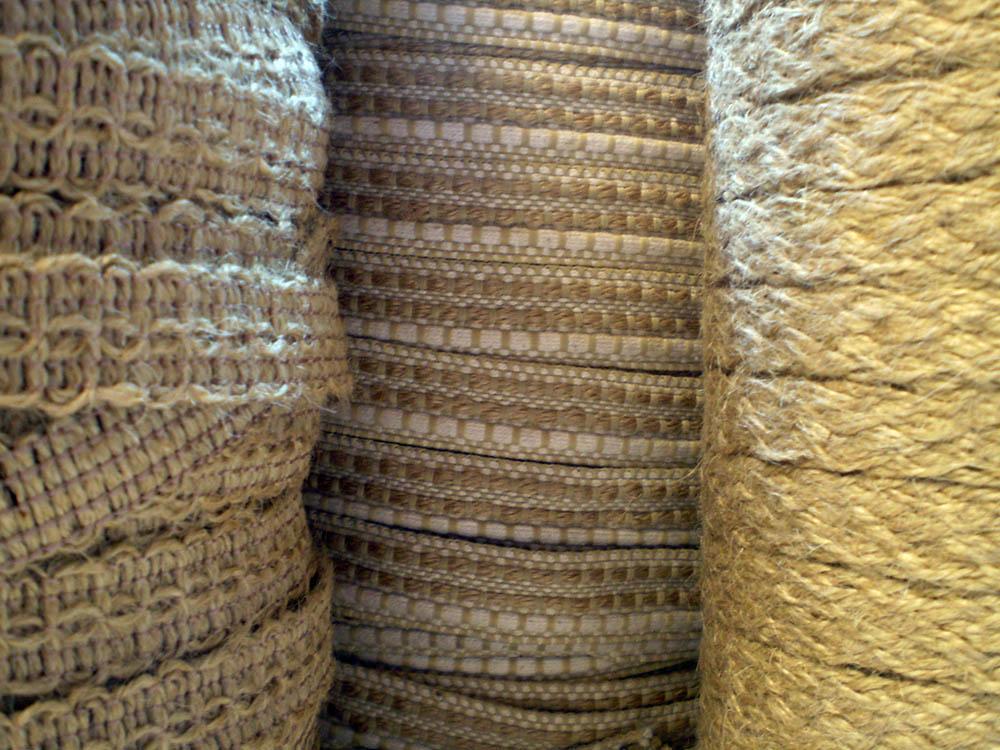 Yute Textil La Rosalia